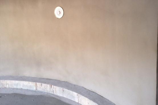 Garage-wall
